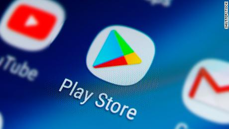 Dozens of states are suing Google over app store practices