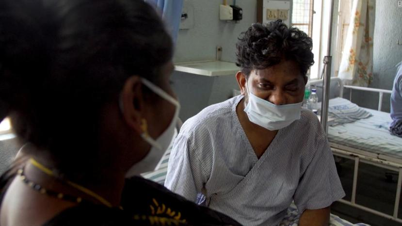 A second crisis is killing survivors of India&#039…