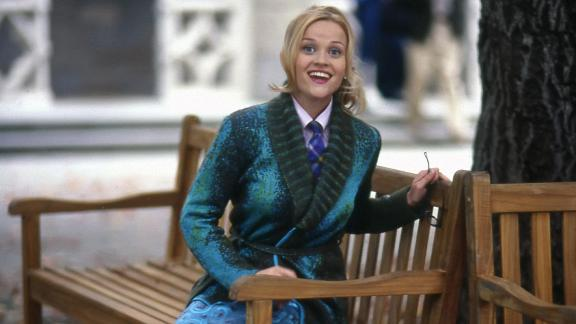 Elle Wood's outlandish outfits are critical to the movie's plot, exposing the characters she interacts with as either judgemental or kind-hearted.