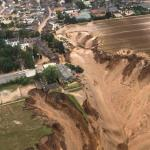 Record rainfall leaves over 120 dead in western Europe, devastating parts of Germany 💥😭😭💥