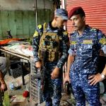 ISIS claims responsibility for Iraq blast that left dozens dead 💥😭😭💥