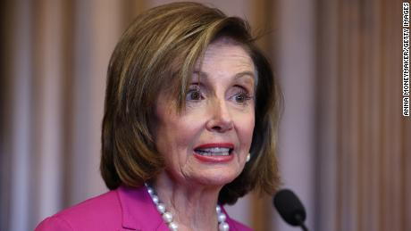 Pelosi exploded the myth of bipartisanship
