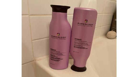 Pureology Hydrate Shampoo & Hydrate Conditioner