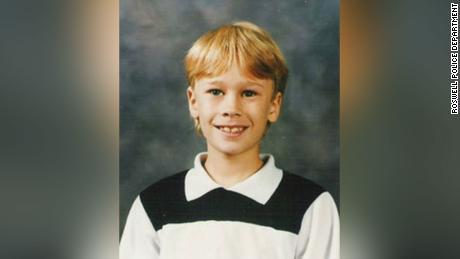 Joshua Harmon is seen in this undated photo.