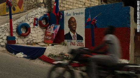 Exclusive: Leaked documents reveal death threats and obstacles in Haiti murder investigation