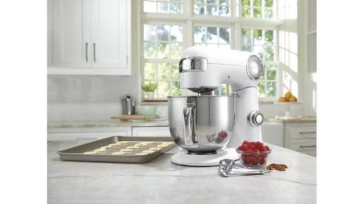 Cuisinart 12-Speed 5.5-Quart Stand Mixer