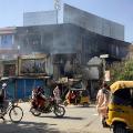 18 Taliban Afghanistan UNF