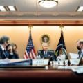 biden harris WH afghanistan briefing 0818