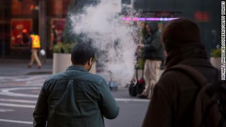 FDA blocks sale of 55,000 flavored e-cigarette products