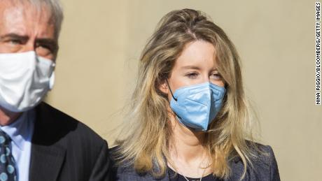 Elizabeth Holmes' trial is set to begin: Here's what you need to know