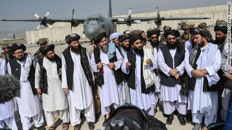 Analysis: The Taliban's return has plunged the Middle East into uncharted waters