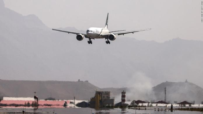 Watch Pakistani airline suspends Afghanistan flights resulting from Taliban 'heavy-handedness' –  Google News
