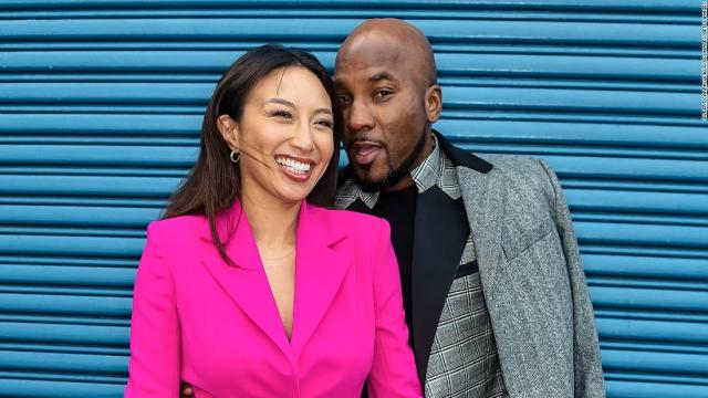 Jeannie Mai and husband Jeezy are expecting first child