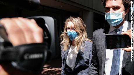 In the Elizabeth Holmes criminal case, her relationship with the media is also on trial