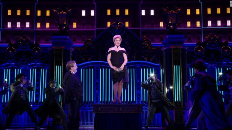 """<strong>""""Diana: The Musical""""</strong>: Before it hits Broadway in November, you can check out this musical stage play based on the life of Princess Diana. <strong>(Netlfix)</strong>"""