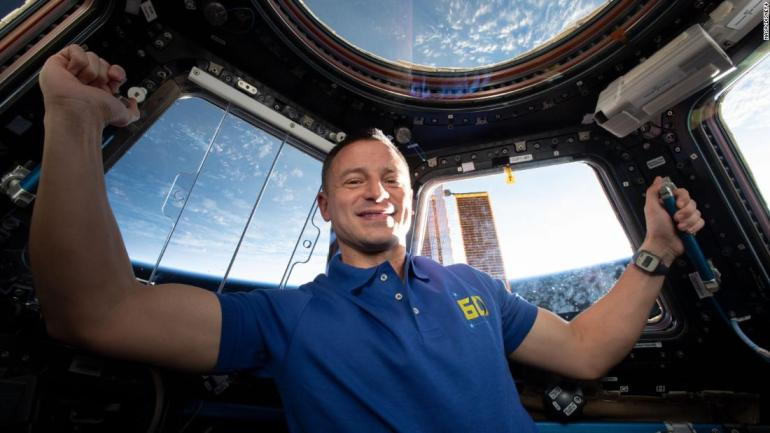"""<strong>""""Among the Stars""""</strong>: This six-part docuseries gives access into the wider world of NASA, with cameras on Earth and in space as NASA astronaut Captain Chris Cassidy is on a quest to get back in his spacesuit for one last mission. <strong>(Disney+)</strong>"""