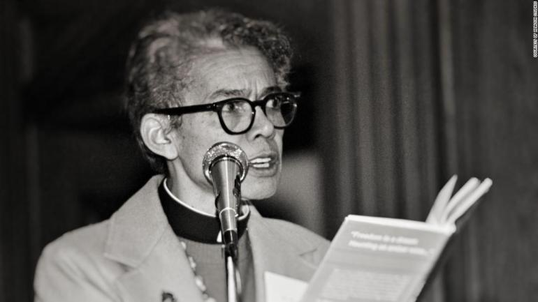 """<strong>""""My Name is Pauli Murray""""</strong>: The story of Pauli Murray who, well before many of the better known civil rights monets, was a pioneering attorney, activist, priest and dedicated memoirist, helping to shape landmark litigation -- and consciousness -- around race and gender equity. <strong>(Amazon Prime)</strong>"""