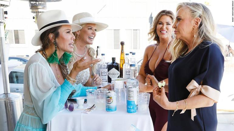 """<strong>""""The Real Housewives of Orange County"""" Season 15</strong>: The housewives who started the franchise return to deliver more drama."""