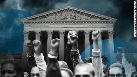 Dissension at the Supreme Court as justices take their anger public