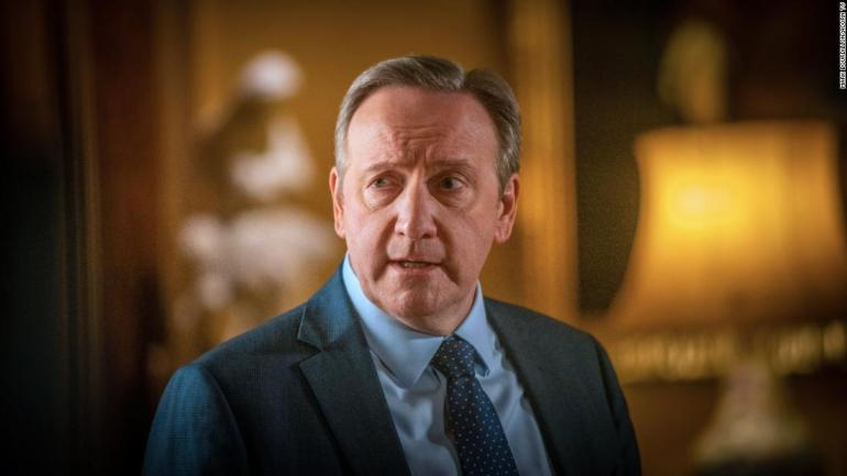 """<strong>""""Midsomer Murders"""" Season 2</strong>: Detectives investigate homicides, blackmail, greed and betrayal in England's most murderous county. <strong>(Acorn TV) </strong>"""