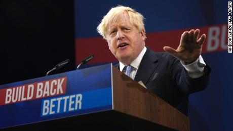 Inside Boris Johnson's post-Brexit bubble, where he's the king of his party but cut off from reality