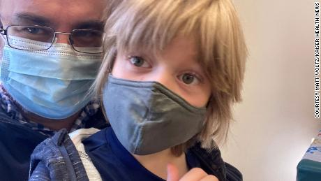 Here's how one parent is juggling quarantines and school closures