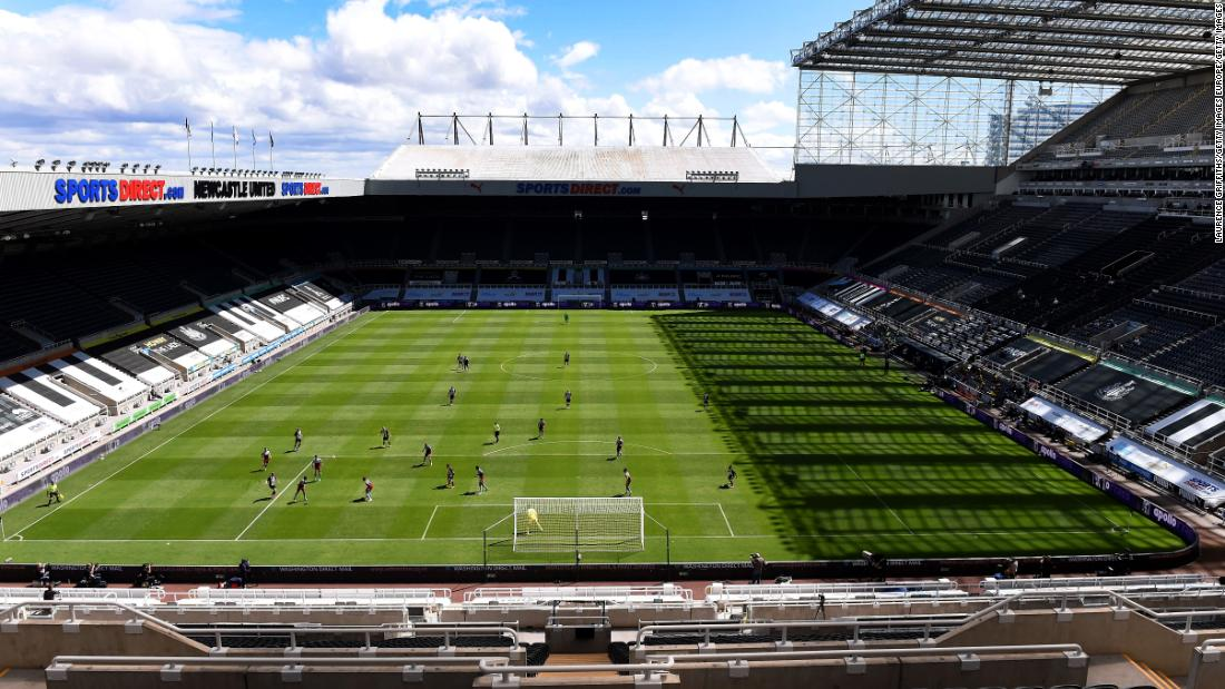 Newcastle united takeover newcastle united were officially put up for sale in october 2017 by owner mike ashley. Newcastle United's takeover by a Saudi Arabian-backed ...