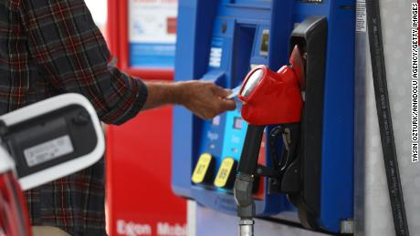 Gas Prices Are at a 7-Year High, and Biden Can't Do Much About It
