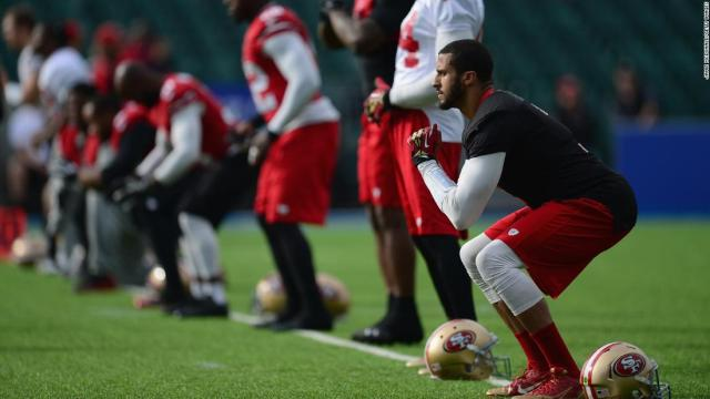 Colin Kaepernick details intensive training regime in rare interview as he refuses to give up on NFL return