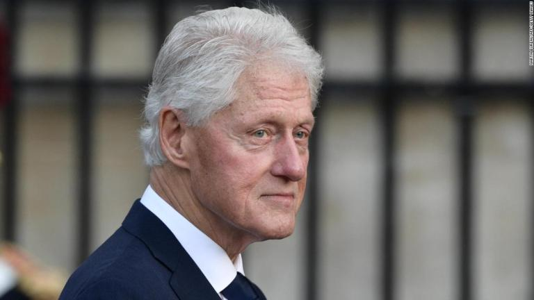 Watch President Clinton is predicted to be discharged Sunday, spokesperson says – Google U.S. News
