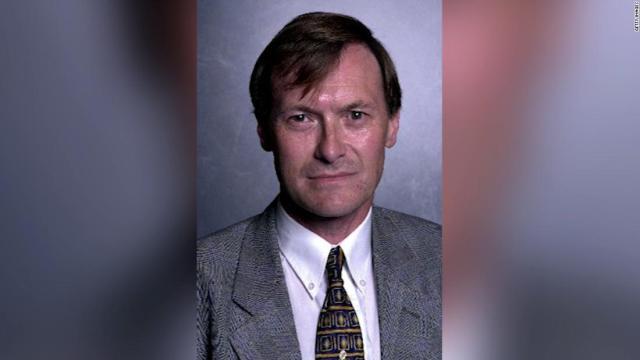 David Amess, UK lawmaker, dies after being stabbed