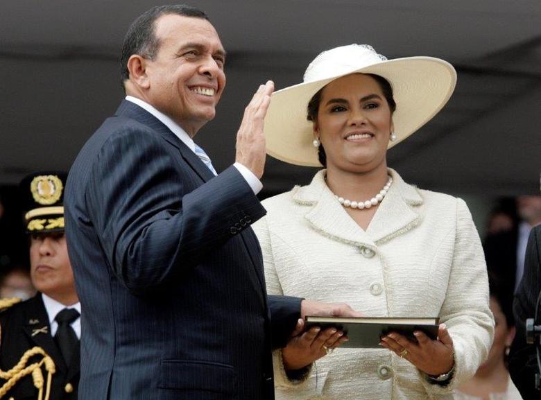 2018 02 28T191609Z 354299443 RC19398C9900 RTRMADP 3 HONDURAS CORRUPTION