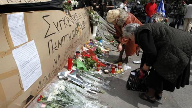 Μανώλης Καντάρης: Το χρονικό της δολοφονίας που συγκλόνισε την Ελλάδα