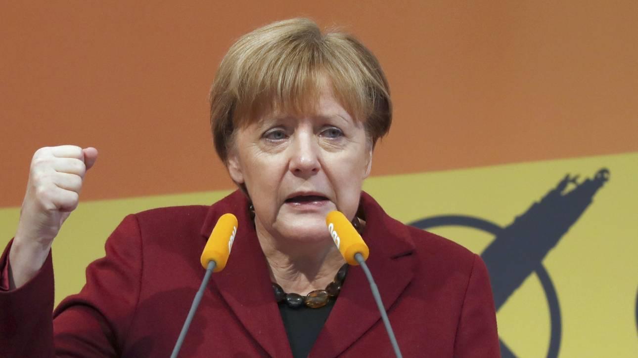 Eκλογές Γερμανίας: Απώλειες για Μέρκελ- Εντυπωσιακή άνοδος της Ακροδεξιάς