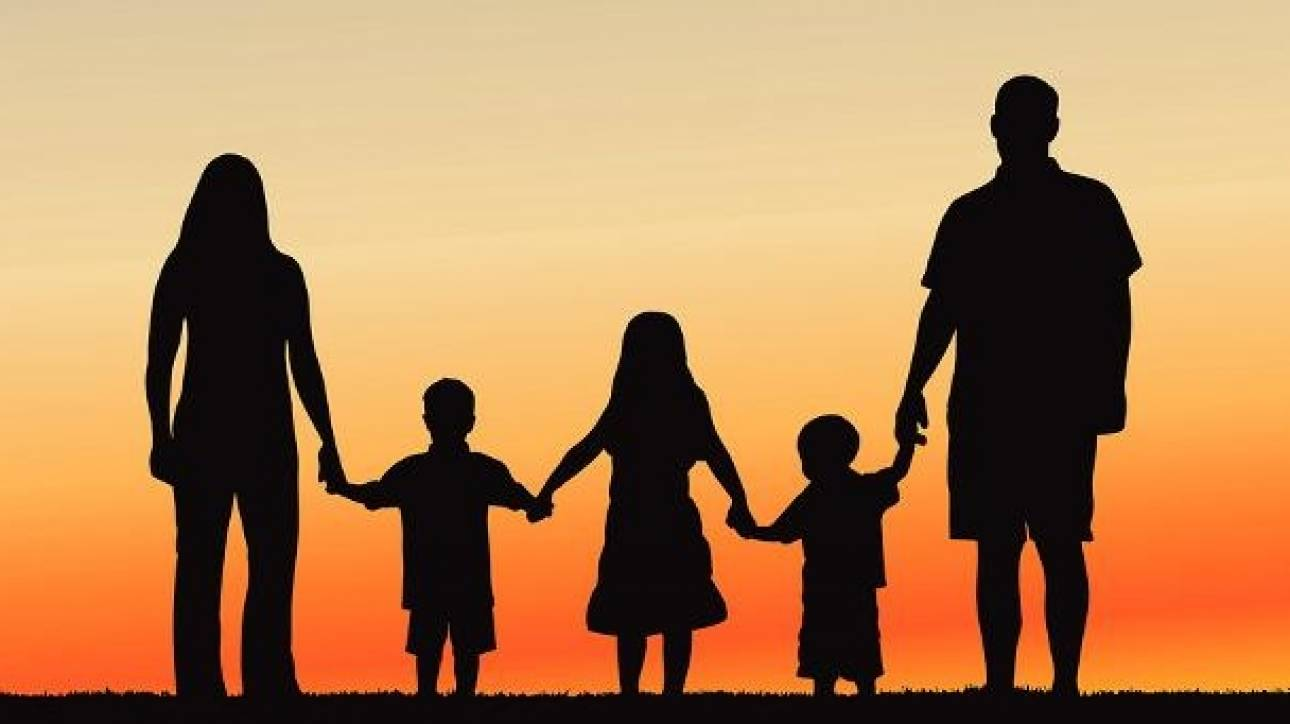 Image result for οικογένεια και παιδιά