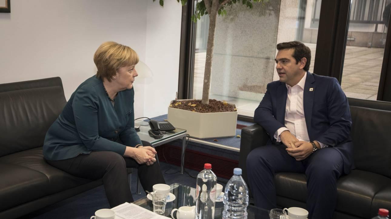 Η «Τζαμάικα» θα κυβερνήσει τη Γερμανία; Ποιες είναι οι απόψεις της για την Ελλάδα