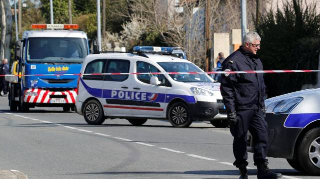 Πυροβολισμοί στη Γαλλία: Τραυματίστηκε δημοσιογράφος, νεκρή η γυναίκα του