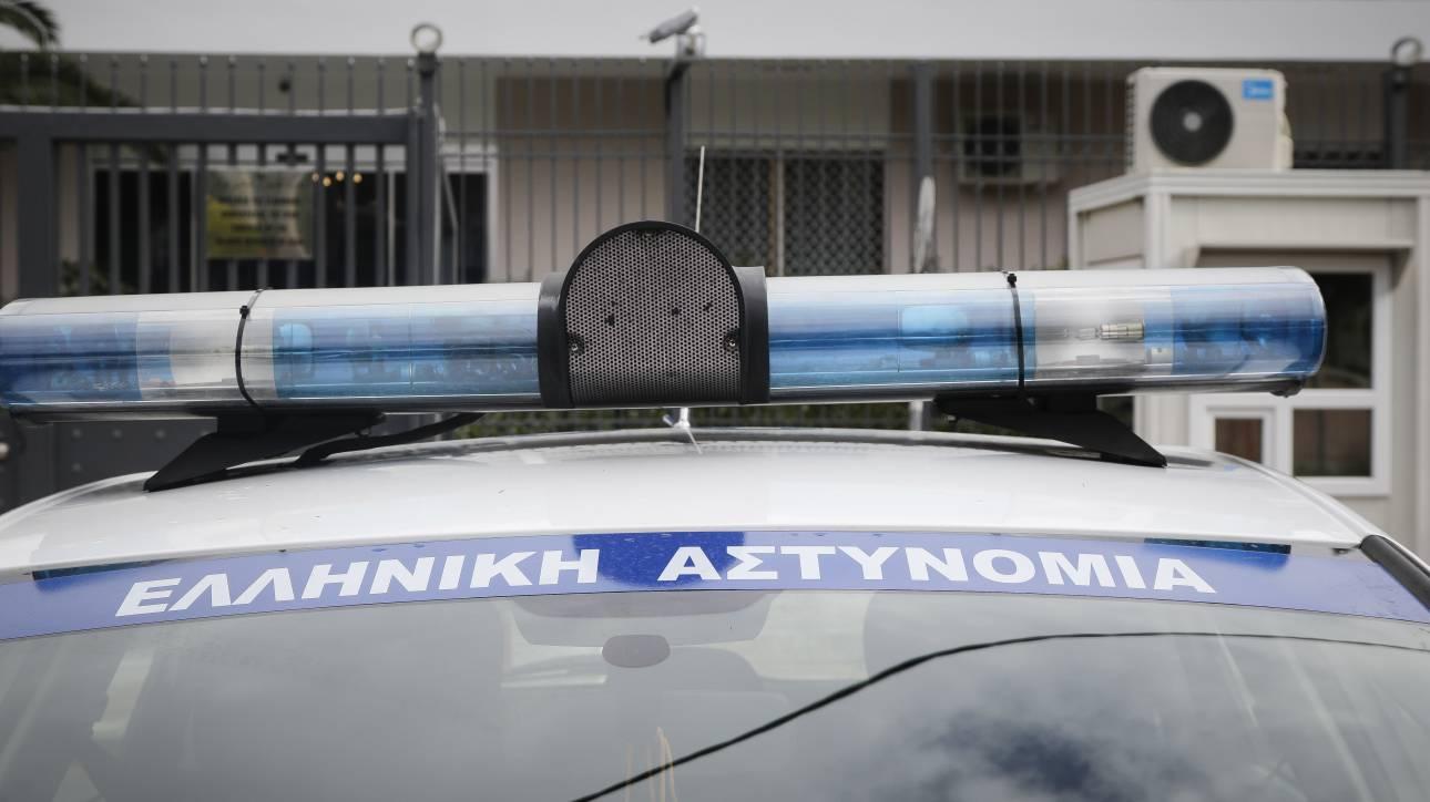 Η ανακοίνωση της Αστυνομίας για το φόνο στην Ερέτρια