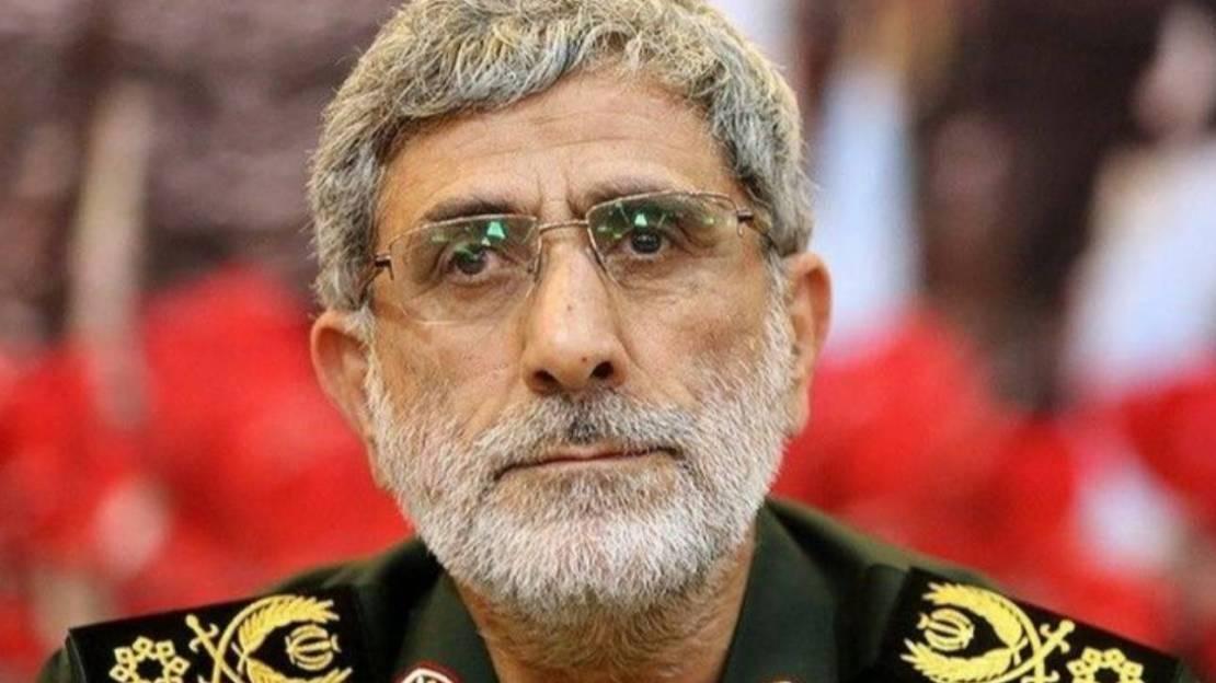 Ο διάδοχος του Σουλεϊμανί απειλεί τις ΗΠΑ: Θα δούμε πολλά πτώματα  Αμερικανών στη Μέση Ανατολή - CNN.gr
