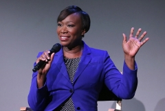 MSNBC host Joy Reid. (Photo by J. Countess/Getty Images)