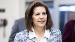 Sen. Marie Cortez Masto (D-Nev.)   (Getty images)