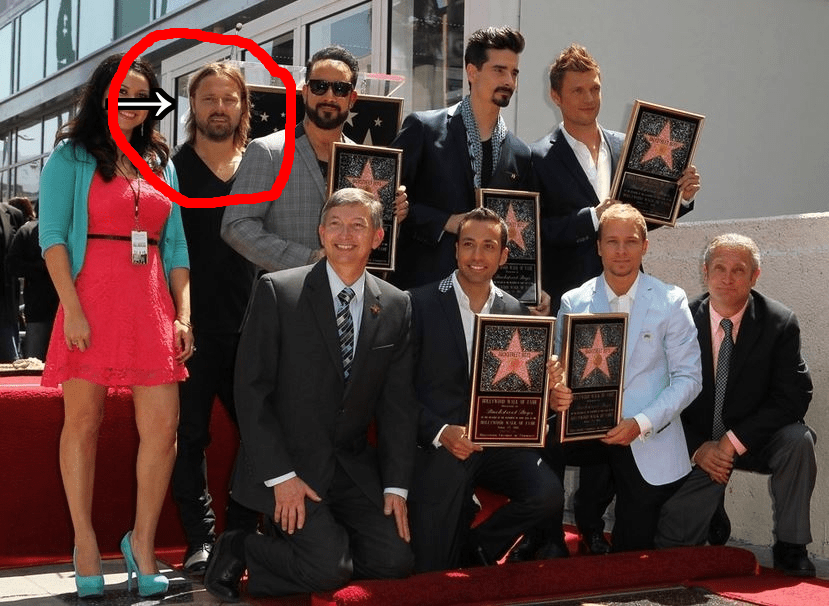 Who is Max  Martin?