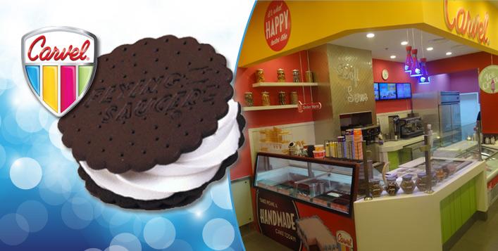 Super Yummy Ice Cream Sandwich