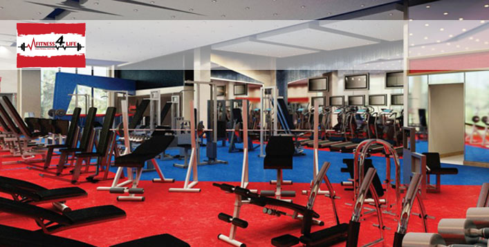 1 Month Of Group Fitness Classes Cobone