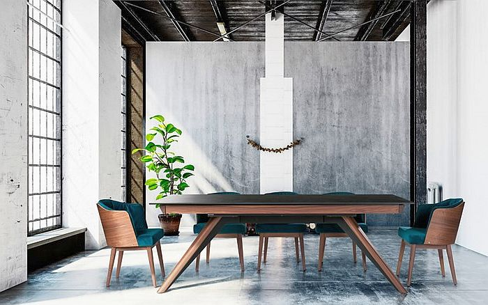 Cocina Integral Furniture From Spain Starts Its Trade Show Circuit