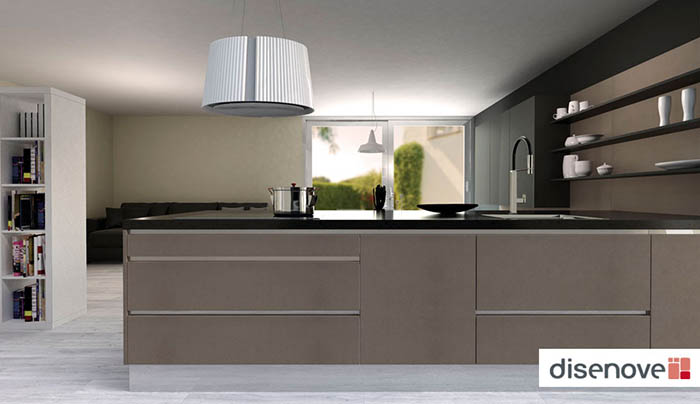 Disenove, fabricante de muebles de cocina, palencia, Guardo, alberto murias, AMC, asociación de mobiliario de cocina, sector español de la cocina