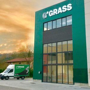 crecimiento, facturación, Grass Iberia, Hohenems, nuevos productos, Responsabilidad Social Corporativa