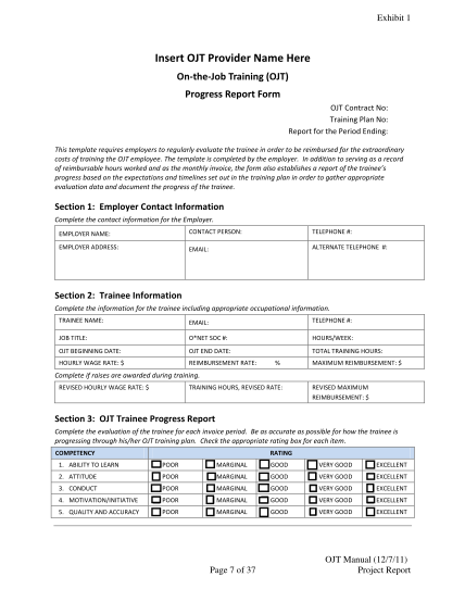 Nonprofit program office (nppo) the.gov means it's official. 106 Work Order Template Page 4 Free To Edit Download Print Cocodoc