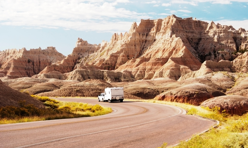 Badlands National Park Amp Cody Wyoming Vacations AllTrips
