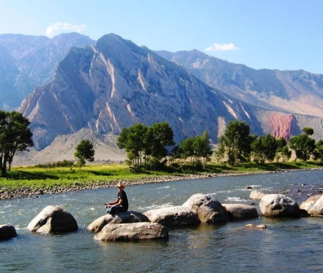 Wyoming Nature Activities Images Cody Wyoming Summer Vacations Activities Alltrips Jpg